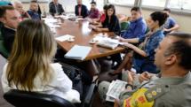 Grupo de Trabalho discute soluções para a Cidade Baixa